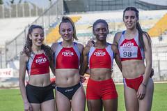 Samira Amadel, Micol Zazzarini, Letizia Lare Lantone, Elisabetta Vandi