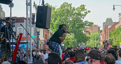 2018.05.12 DC Funk Parade, Washington, DC USA 02120