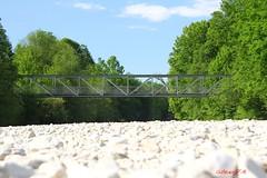 IMG_2792 (Pfluegl) Tags: almtal oberösterreich österreich austria upperaustria chpflügl chpfluegl christian pflügl pfluegl summer alm river fluss stream brücke bridge