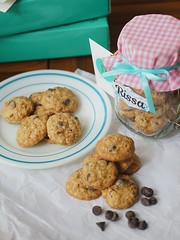 Cookies & Dessert Bars (sweetsuccess888) Tags: sweetsuccess cookies dessertbar dessert workshop baking bakingclass philippines