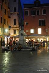 Нічна Венеція InterNetri Venezia 1307