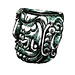Forever Knight - Color Sketch of the Mayan Jade Cup Used to Cure Vampirism