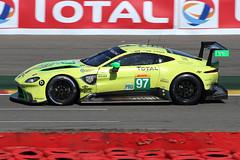 97 Aston Martin Racing Aston Martin Vantage AMR (Mark Broekhans) Tags: wec spafrancorchamps 97 astonmartinracing vantage gtpro
