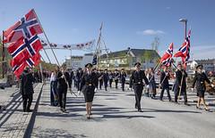Happy birthday Norway (G E Nilsen) Tags: happy birthday norway