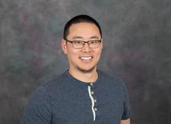 Andrew Yao (UC Davis College of Engineering) Tags: ucdaviscollegeofengineering college engineering staff bme