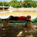 Nap on the Mae Ping, Chiang Mai thumbnail