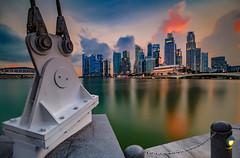 s 20180404_NiSi_Marina Bay cityscape_DSC_9571 (Andrew JK Tan) Tags: nisi nisifilters d850 singapore 2018 sunset marinabay