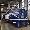 Nickel Plate Road 190 4 14 2018 (rbdal (Rick Dalrymple)) Tags: oregonrailheritagecenter museum locomotive raifans railfans historic railroad portland multnomahcounty oregon d7000 nikon alco'spa nickelplateroad190 santafepa162l alco