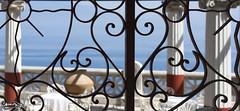 Villa Pomepiana (genny.parente) Tags: sorento villa pompeiana panorama vista mare sole colonne