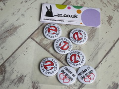 Ghostbuster Stag Party Badges (koolbadges) Tags: stag stagparty groom friends drunk movethemed wedding mates buttons badges ghostbusterstag ghostbusterbadges badge pins 25mm keepsake gift fun celebrate bestman
