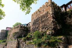 Bursa citadel, Bursa, Turkey (CamelKW) Tags: 2018 bursa turkey bursacitadel