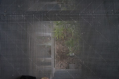 2018-04-FL-183529 (acme london) Tags: barcelona corridor fira floor flooring hotel jeannouvel renaissancehotelfira spain steelgrating