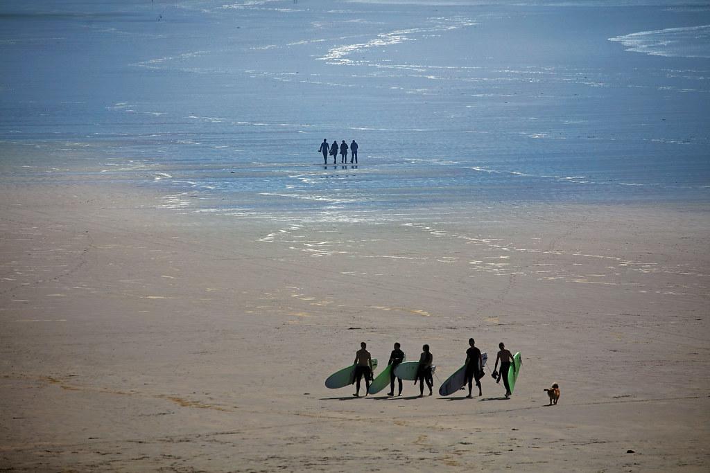 Inch Strand Surfing2