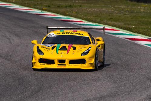 "Ferrari Challenge Mugello 2018 • <a style=""font-size:0.8em;"" href=""http://www.flickr.com/photos/144994865@N06/41799937281/"" target=""_blank"">View on Flickr</a>"