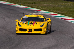 "Ferrari Challenge Mugello 2018 • <a style=""font-size:0.8em;"" href=""http://www.flickr.com/photos/144994865@N06/41799937281/"" target=""_blank"">View on Flickr</a>"