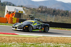 "Ferrari Challenge Mugello 2018 • <a style=""font-size:0.8em;"" href=""http://www.flickr.com/photos/144994865@N06/41800038731/"" target=""_blank"">View on Flickr</a>"