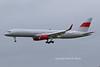 B757-23A 9H-AVM JETMAGIC (shanairpic) Tags: jetairliner bizjet corporatejet b757 boeing757 shannon jetmagic 9havm