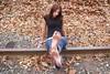 2596151330098220273eqdQcf_ph (paulswentkowski1983) Tags: dirty feet soles filthy female street calloused city pitch black