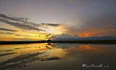 Atardecer y reflejos - Sunset and reflections-new (Luis FrancoR) Tags: atardeceryreflejossunsetandreflectionsnew sunset reflections reflejos atardecer ng ngc ngs ngd ngg
