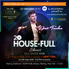 Amit Tandon Live in New York (apneecommunity.social) Tags: amit tandon newyork upcomingevents comedyevents livecomedyinusa