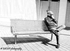 In deep thought on Briggate. (Please follow my work.) Tags: blackwhite blackandwhite bw biancoenero brilliantphoto blancoynegro blanco candid city citycentre briggate england enblancoynegro ennoiretblanc flickrcom flickr google googleimages greatbritain greatphotographers inbiancoenero interesting leeds ls1 leedscitycentre mamfphotography monochrome nikond7100 noiretblanc noir northernengland negro onthestreet photography photo pretoebranco photograph person man quality schwarzundweis schwarz street town unitedkingdom urban westyorkshire excellentphoto zwartenwit zwartwit zwart