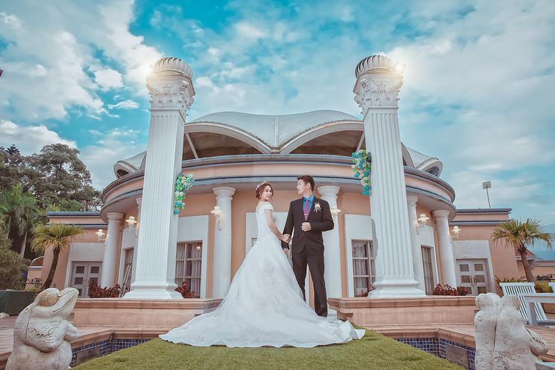 婚禮攝影 [芳裕❤偉婷] 結婚之囍@劍湖山王子大飯店