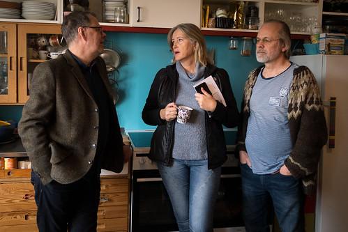 """Kristján Steingrímur, Kristín og Gunnar Smári í Allanum • <a style=""""font-size:0.8em;"""" href=""""http://www.flickr.com/photos/22350928@N02/41866803022/"""" target=""""_blank"""">View on Flickr</a>"""