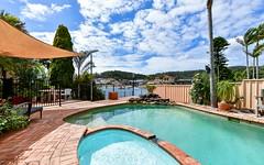 5 Nautilus Crescent, St Huberts Island NSW