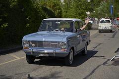 Opel Kadett A (ivoräber) Tags: opel kadett a gp mutschellen