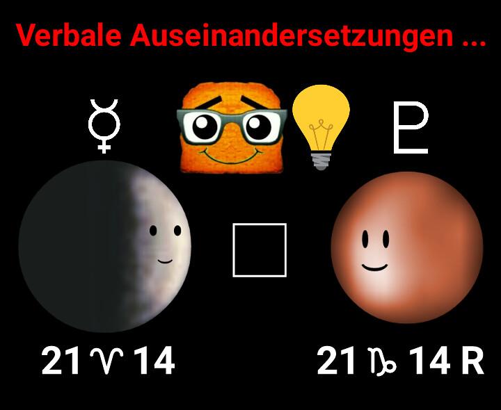 Merkur Quadrat Pluto
