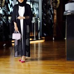 #Repost @flooosha with @instatoolsapp ・・・ Black&pink @3thoob_abaya 💗 floooshaabayastyle . #subhanabayas #fashionblog #lifestyleblog #beautyblog #dubaiblogger #blogger #fashion #shoot #fashiondesigner #mydubai #dubaifashion #dubaidesigner #dress (subhanabayas) Tags: ifttt instagram subhanabayas fashionblog lifestyleblog beautyblog dubaiblogger blogger fashion shoot fashiondesigner mydubai dubaifashion dubaidesigner dresses capes uae dubai abudhabi sharjah ksa kuwait bahrain oman instafashion dxb abaya abayas abayablogger
