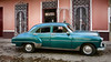 CUBA Trinidad V (stega60) Tags: cuba trinidad coche oldtimer azul blue verte green calle street luz light stega60