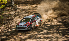 DSC_1324-2 (Pedro @lves) Tags: carvalhais basto mondim lightroom photography photo nikon flatout testing 2018 portugal rally racing gazoo latvala yaris wrc toyota