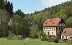 in Paulinzella (kadege59) Tags: paulinzella thüringen thuringia deutschland d3300 nikond3300 nikon germany europe urban