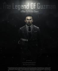 Legend Of Guzman (EliteCRX) Tags: secondlife deadwool vexin avatar