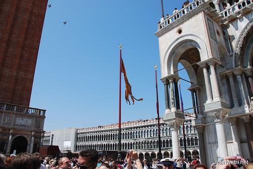 Венеція Площа Святого Марко InterNetri Italy 31