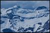 Mont Perdut (3.355 m) i Cilindre (3.327 m) (Xevi V) Tags: cims muntanyes pirineos mountains montperdut monteperdido cilindre cilindro pyrenees pyrénées pirineucentral ordesa isiplou 80s