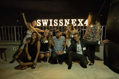 """swissnex Brazil 4th Anniversary • <a style=""""font-size:0.8em;"""" href=""""http://www.flickr.com/photos/110060383@N04/42112657591/"""" target=""""_blank"""">View on Flickr</a>"""