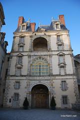 Фонтебло, Франція InterNetri  France 097