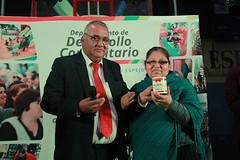 DIA DE LA MADRE_4692 (loespejo.municipalidad) Tags: chile scl muni santiago municipalidad loespejo espejo miguel bruna silva alcalde adulto mayor diadelamadre dia de la madre