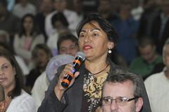 Espaço Democrático - Santa Cândida