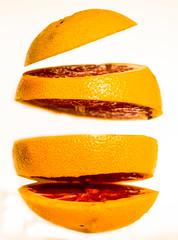 Levitating Red Grapefruit (ashhayling) Tags: levitating grapefruit red fruit photoshop sliced gastronomy food eat stock photography d5500nikon d5500 1855mm kitlens