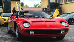 Miura (Mattia Manzini Photography) Tags: lamborghini miura supercar supercars cars car carspotting nikon v12 red classic automotive automobili auto automobile italy italia