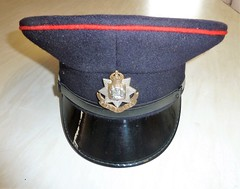 """The East Surrey Regiment. """"The Young Buffs"""" (martyboy2 of Britain) Tags: the east surrey regiment young buffs british army dress cap lnfantry"""