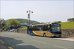 Stagecoach YX67VAU 26197 (welshpete2007) Tags: stagecoach gold adl e20d yx67vau 26197