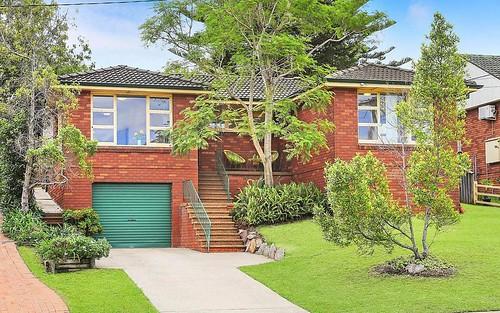 27 Mobbs La, Carlingford NSW 2118