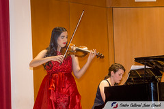 "Concierto de la violinista Aisha Syed en Valencia - Mayo 2018 • <a style=""font-size:0.8em;"" href=""http://www.flickr.com/photos/136092263@N07/42215530792/"" target=""_blank"">View on Flickr</a>"