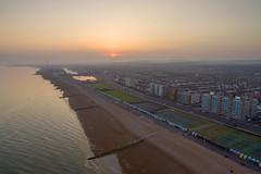 Hove Seafront (Danograves) Tags: hove england unitedkingdom gb dji phantom 3 drone aerial dng