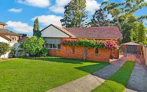 10 Morrison Av, Chester Hill NSW 2162