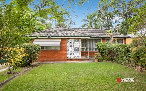 10 Yvette St, Baulkham Hills NSW 2153